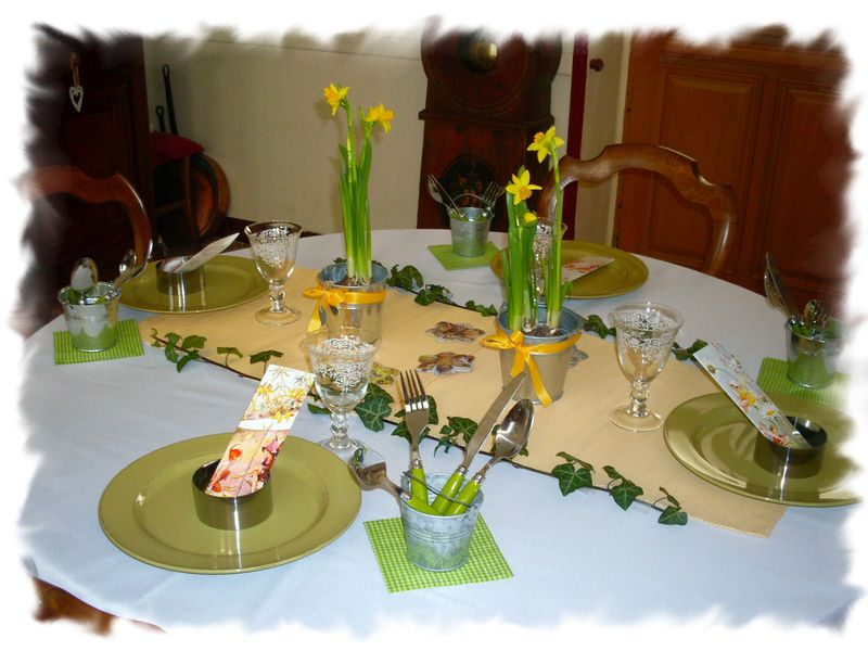 table jaune 004