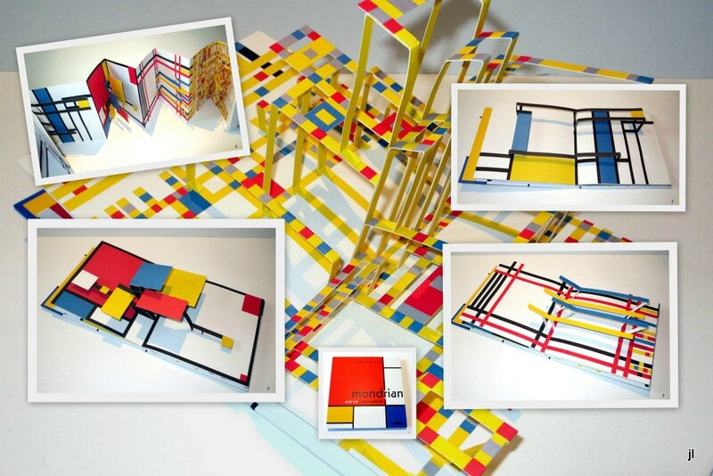 Mondrian Palette1
