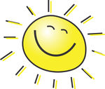 5_Free_Summer_Clipart_Illustration_Of_A_Happy_Smiling_Sun