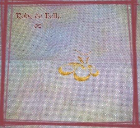 robe Belle 02