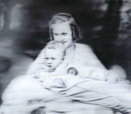 richter gerhard Tante Marianne 1965