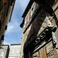 La porte Cadène