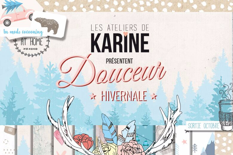 douceur hivernale - Presentation home page kirel_preview