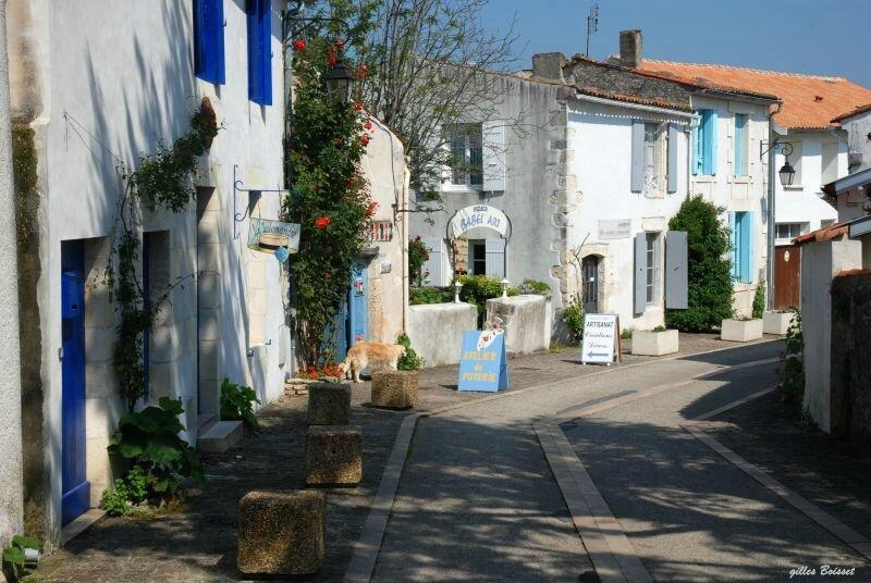 mornac-sur-seudre-rue
