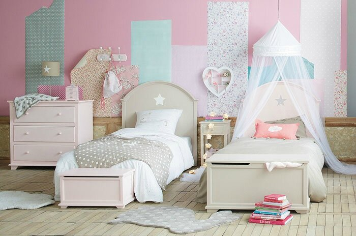 nouveau le catalogue junior maisons du monde 2013 deco trendy a t e l i e r. Black Bedroom Furniture Sets. Home Design Ideas