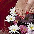 Parée pour de beaux pieds : la trousse idéale ....