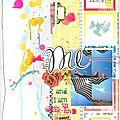 This is me : invité créative skc kit aout 2014 #1