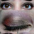 Maquillage du 15/05/08