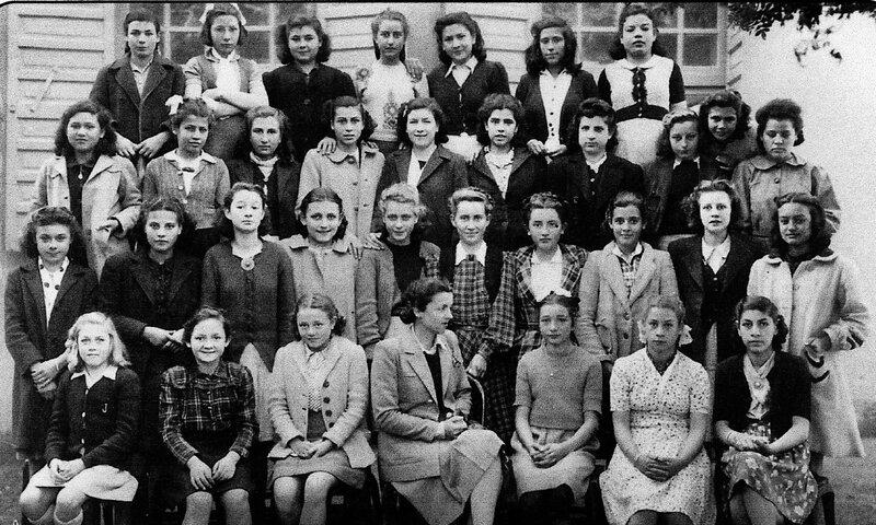 lycee mangin - 5e4-1946-47