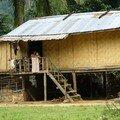 Laos, Luang Prabang à Vengviang 043