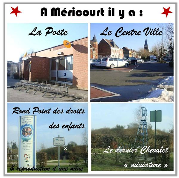 Mericourt