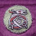 Artisanat textil de Kaalan