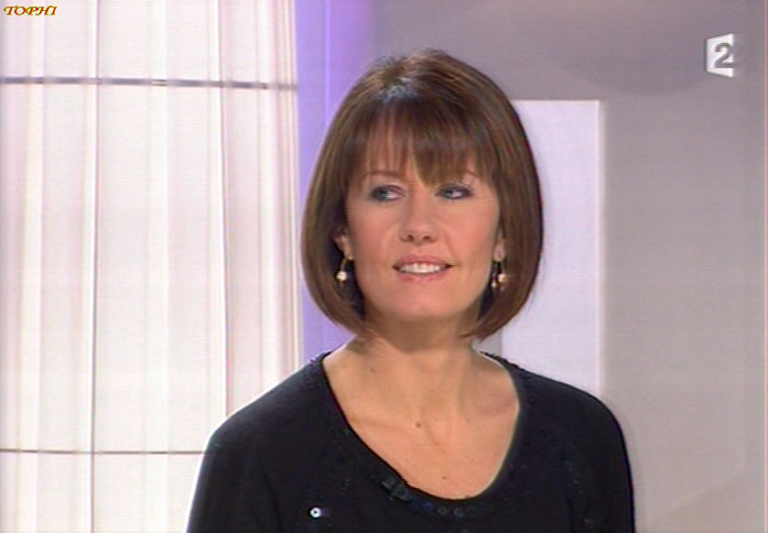 Isabellechalen photo de isabelle chalen on les belles de la t l - Isabelle marie journaliste tf1 age ...