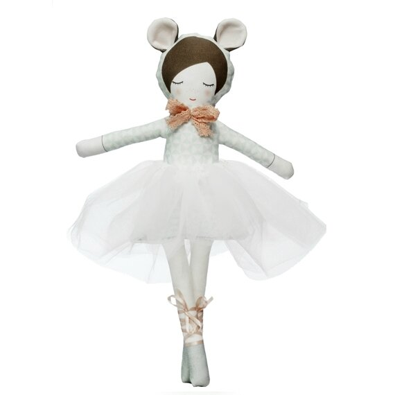 ballerine-ours