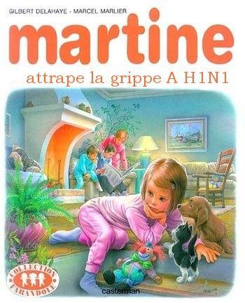 Martine_h1n1