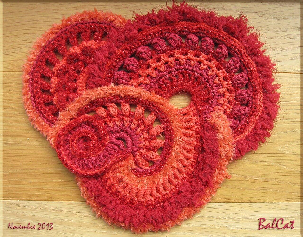 tuto crochet freeform tous les messages sur tuto crochet. Black Bedroom Furniture Sets. Home Design Ideas
