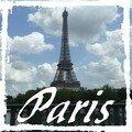 7) Paris