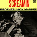 Jack McDuff - 1962 - Screamin' (Prestige)