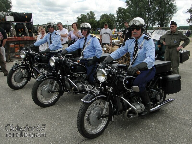 bmw r50 de la gendarmerie nationale fran aise oldiesfan67 mon blog auto. Black Bedroom Furniture Sets. Home Design Ideas