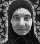 hijab_Besancenot_redux