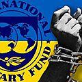 """Le fmi met en garde l'ukraine : """"faites la guerre pour récupérer l'est du pays ou vous n'aurez pas d'argent"""" !!!"""