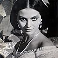 Poletto (XXme sicle), Claudia Cardinale, 1962