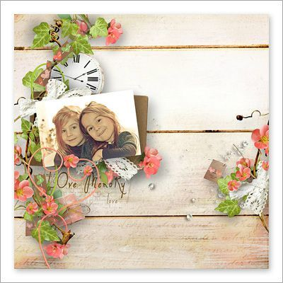 love memory pages ct9