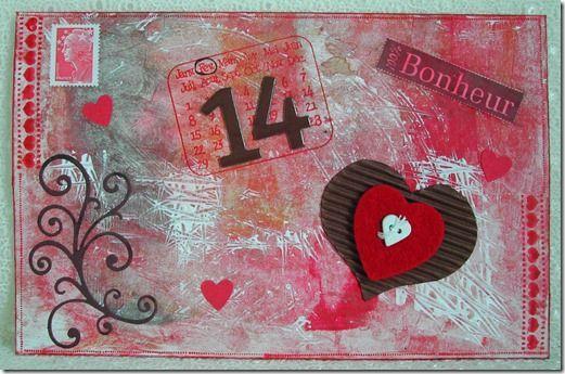 mail art 25