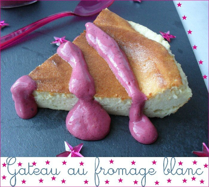 gateau fromage 1