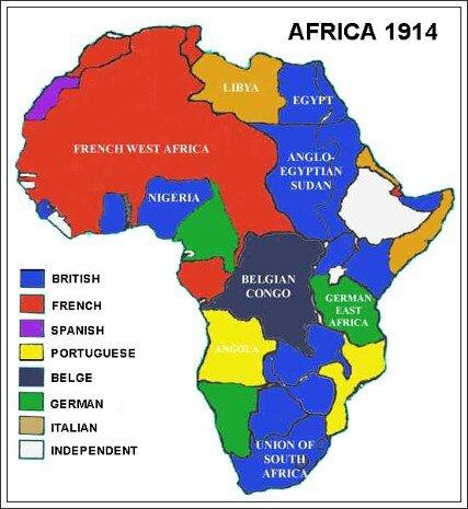 afric1914