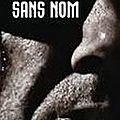 Le livre sans nom, de anonyme (2007)