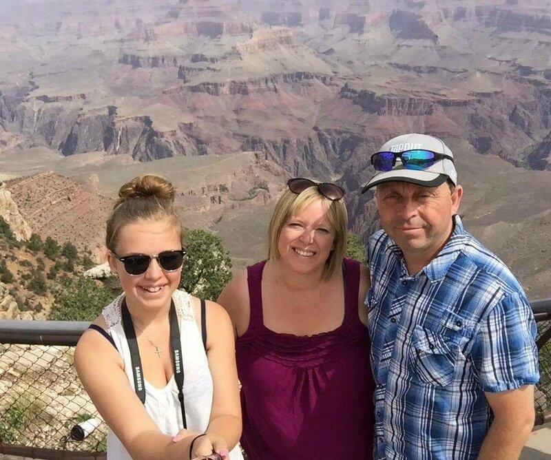 famille_Grand Canyon_etsionjasait