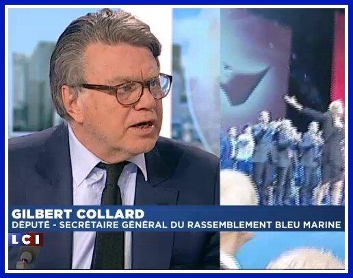Collard TF1