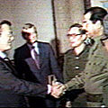 1982 - les usa choisissent d'aider saddam hussein