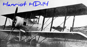 hanriot_hd_14