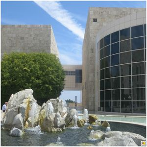 The Getty Center (6)