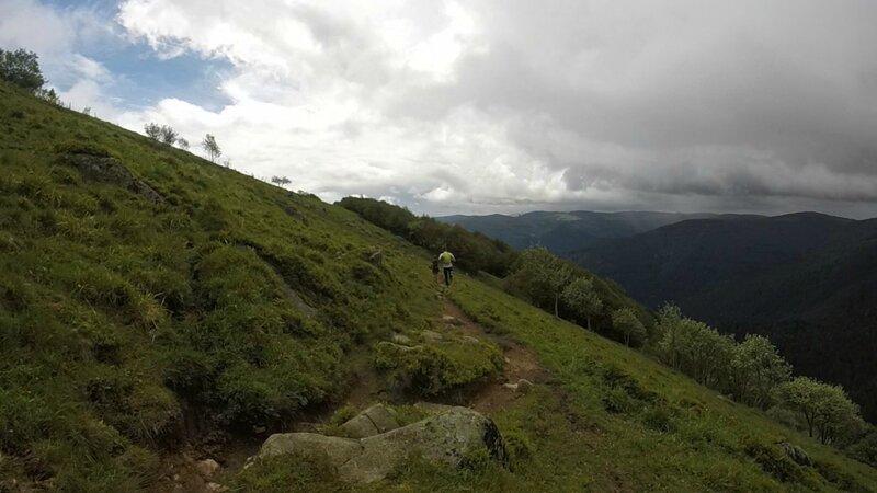 Trail de la Vallée des Lacs 2016 - 15