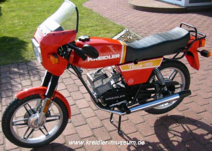 Kreidler80