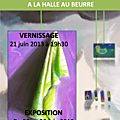 Exposition/Vernissage 2013