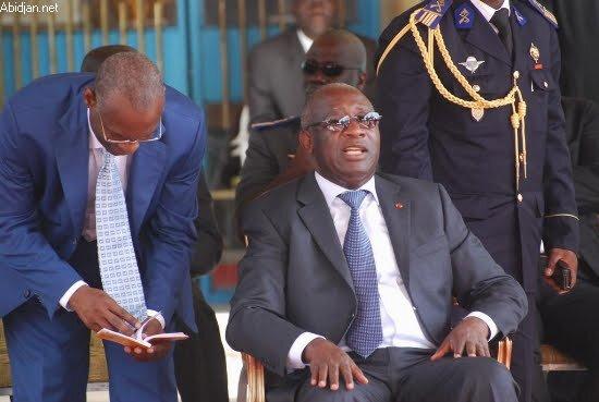 Akouré 2017,c'est le lieu du bilan pour la bataille en vue de la libération du Président Laurent Gbagbo.