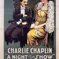 Charles chaplin, le genie americain