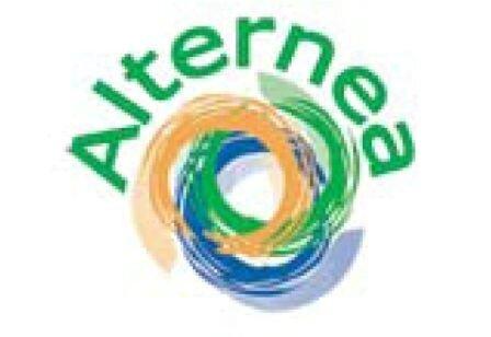 Logo Alternea