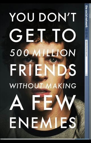 The Social Network (22 Janvier 2011)