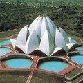 temple religieux Bahïe