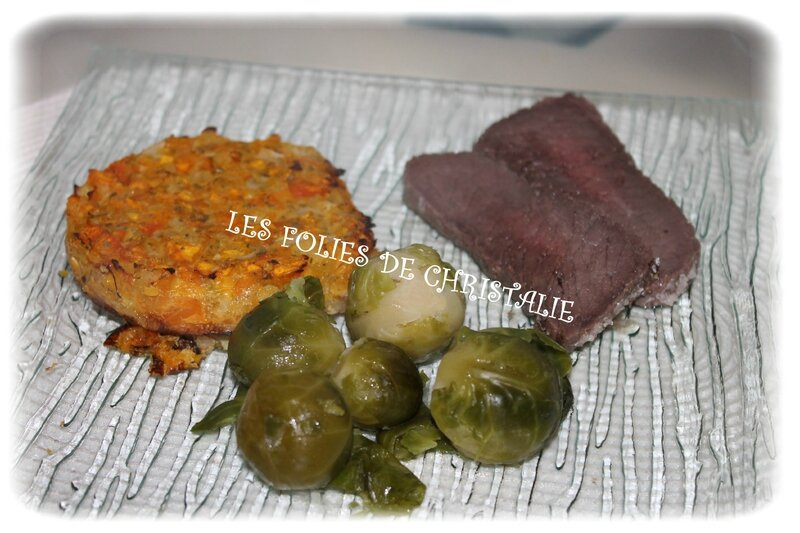 Filet de boeuf 10