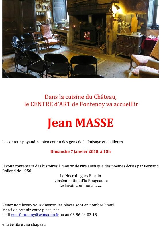 Dans la cuisine du Château-1 - copie