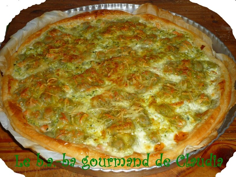 P1110854 Tarte ravioles courgettes sf 2 S