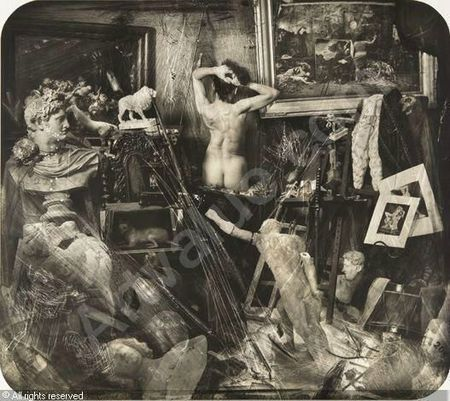 witkin-joel-peter-studio-de-winter-paris- 1994