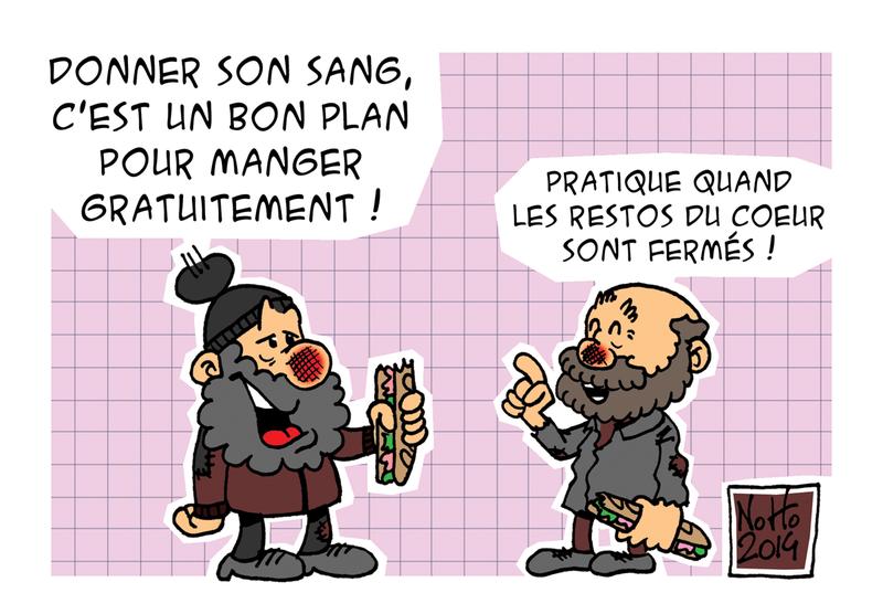 11 - 2014 - Bon Paln Don Sang