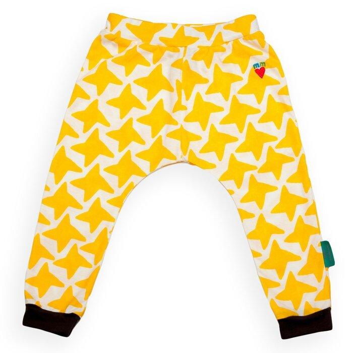 legging-etoiles-jaunes